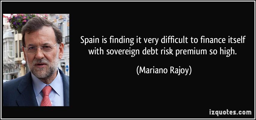 Mariano Rajoy's quote #3