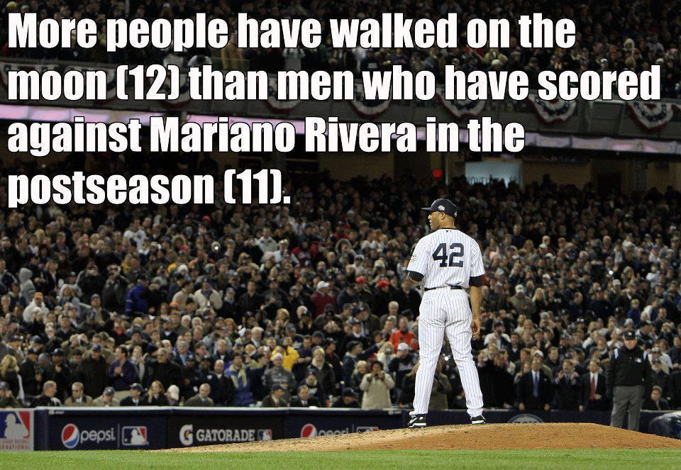 Mariano Rivera's quote #1