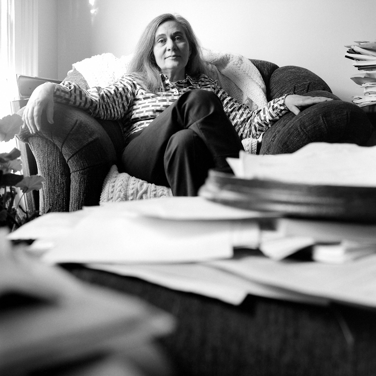 Marilynne Robinson's quote #2