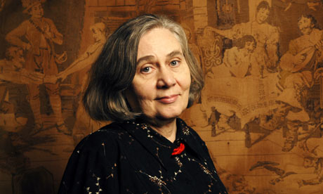 Marilynne Robinson's quote #5