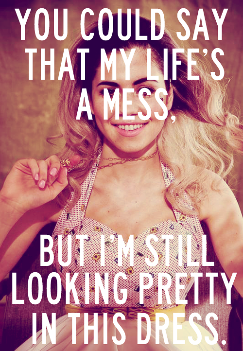 Marina and the Diamonds's quote