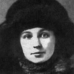 Marina Tsvetaeva's quote #1