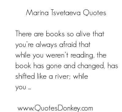 Marina Tsvetaeva's quote #6