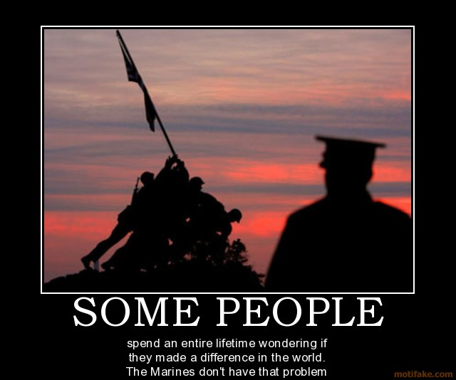 Famous Marine Corps Quotes Best Famous Quotes About 'marine Corps'  Sualci Quotes