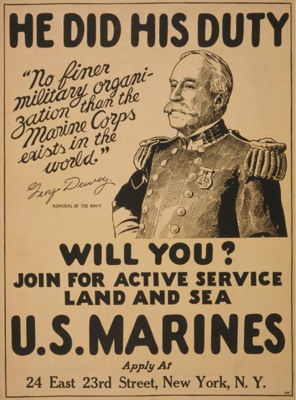 Marine Corps Quotes Entrancing Famous Quotes About 'marine Corps'  Sualci Quotes