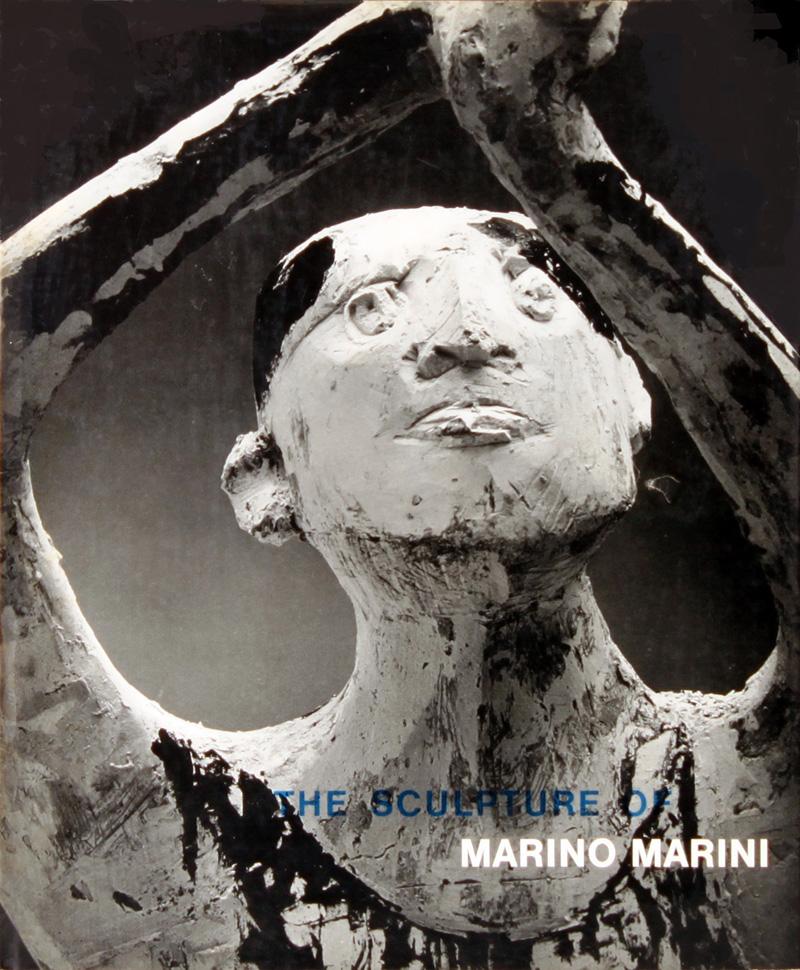 Marino Marini's quote #1