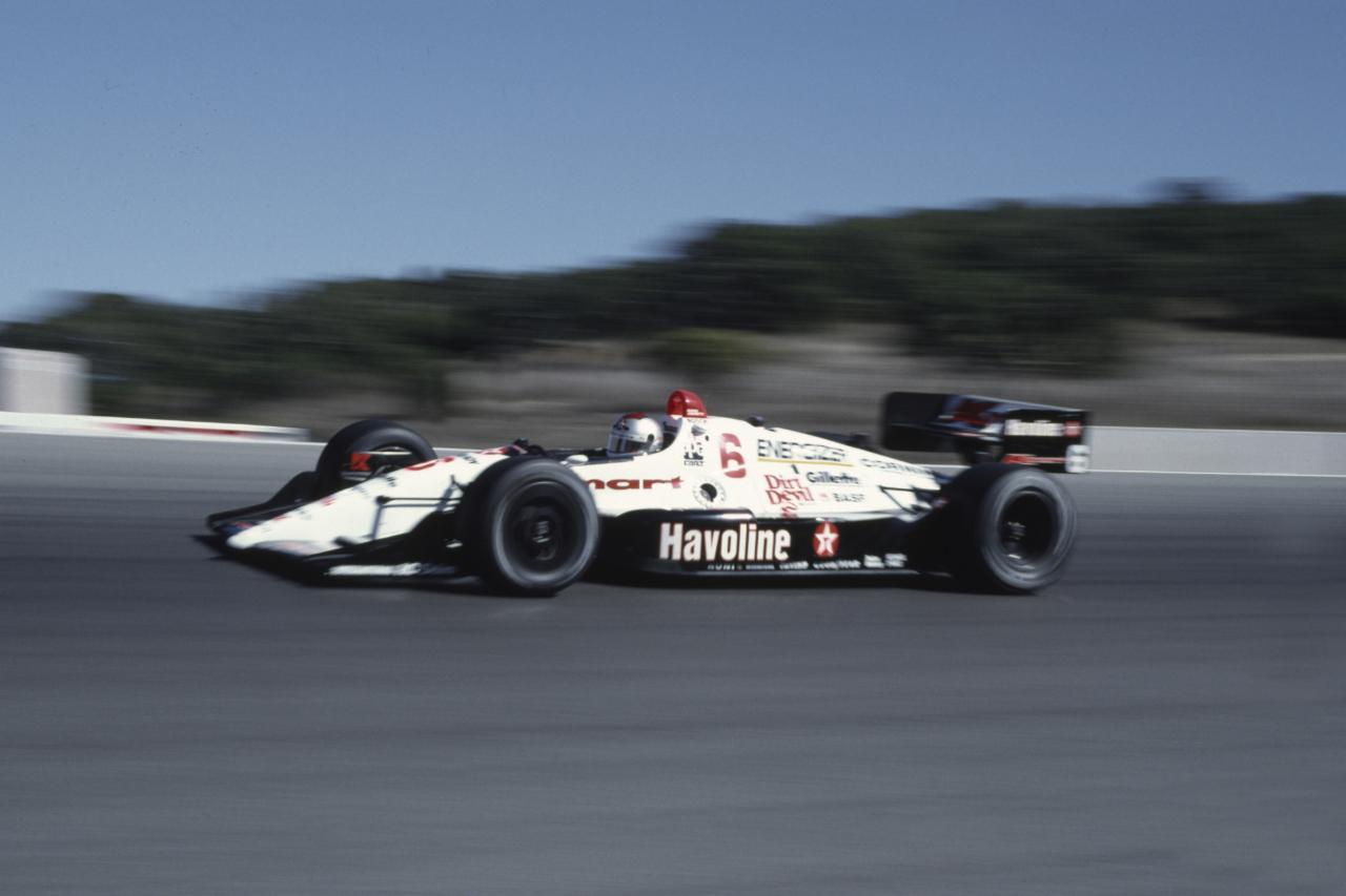 Mario Andretti's quote #6