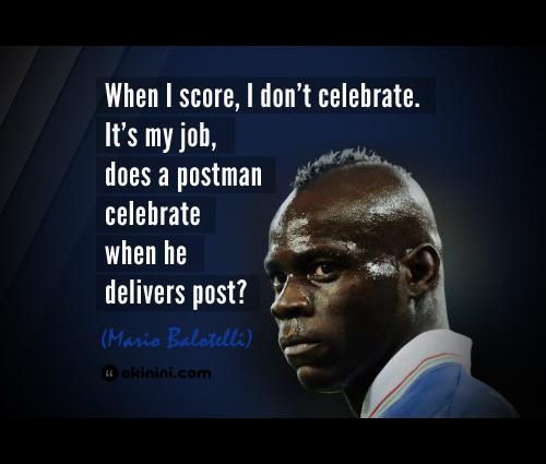 Mario Balotelli's quote #6