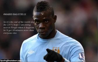 Mario Balotelli's quote #3