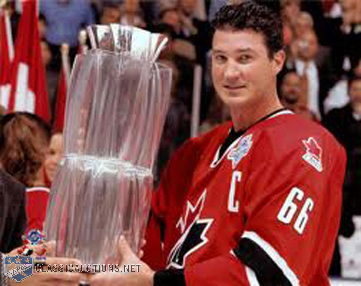 Mario Lemieux's quote #8