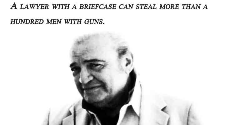 Mario Puzo's quote #2
