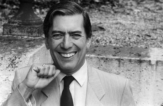 Mario Vargas Llosa's quote #4