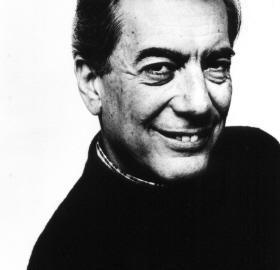 Mario Vargas Llosa's quote