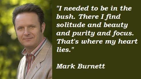Mark Burnett's quote #3