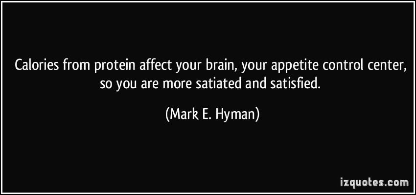 Mark E. Hyman's quote #4