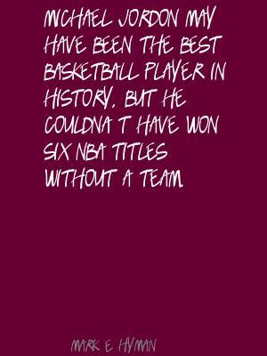 Mark E. Hyman's quote #3