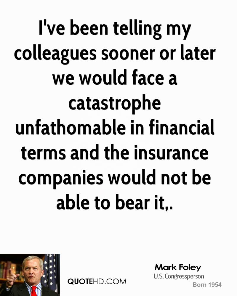 Mark Foley's quote #5