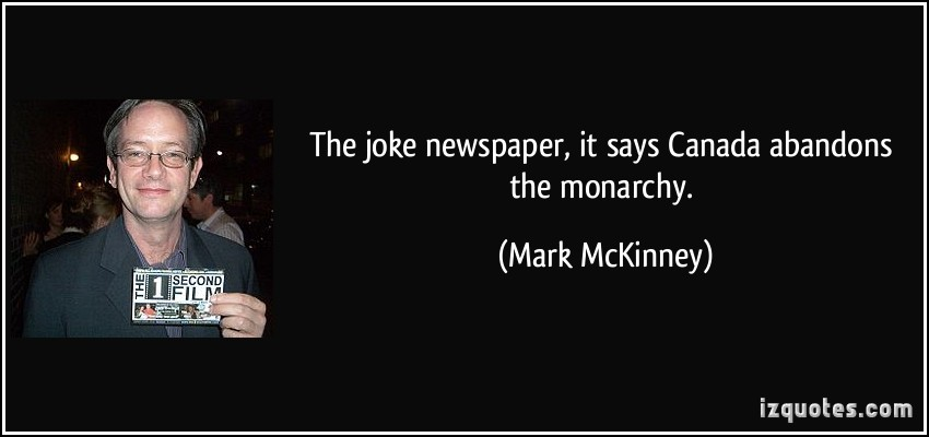 Mark McKinney's quote #3