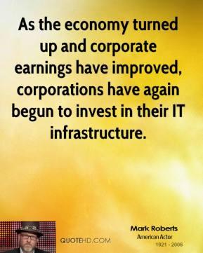 Mark Roberts's quote #5