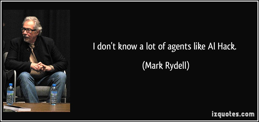 Mark Rydell's quote #2