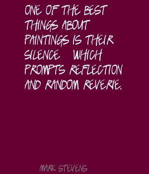 Mark Stevens's quote #1