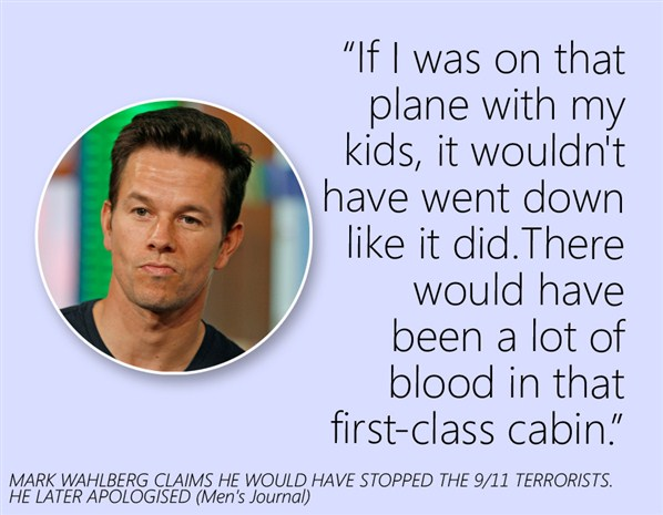 Mark Wahlberg's quote #4