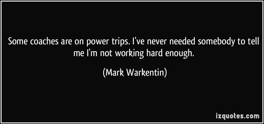 Mark Warkentin's quote #1