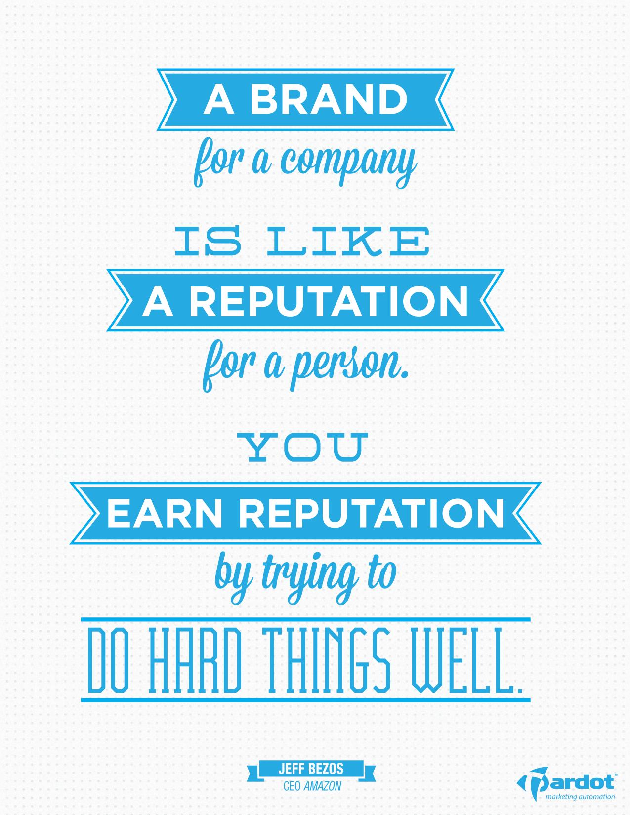 Marketing quote #7