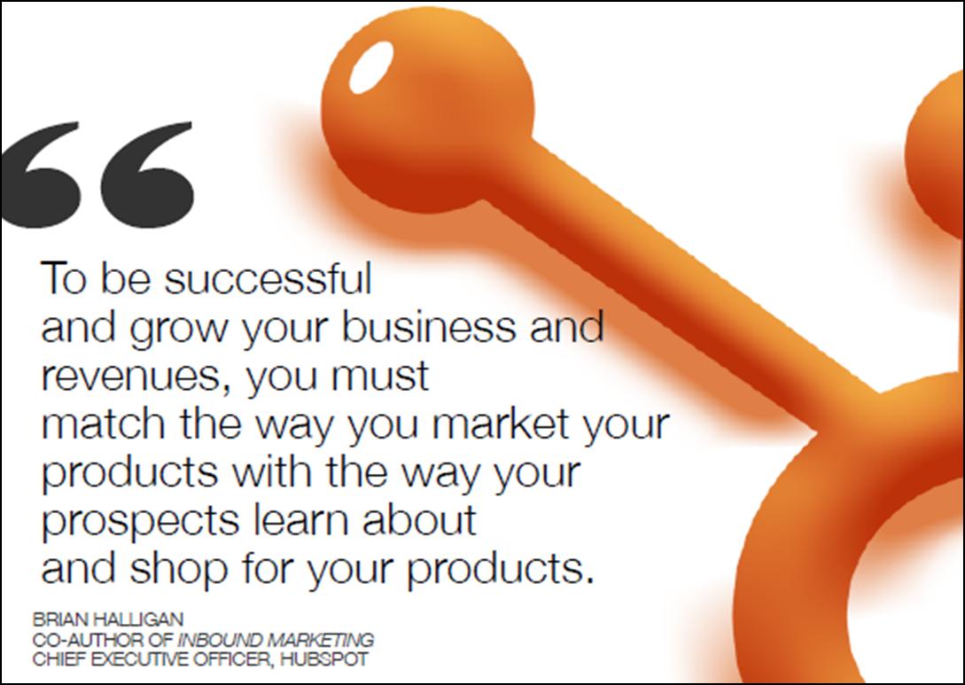 Marketing quote #4