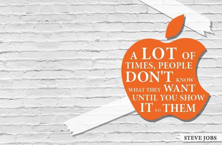 Marketing quote #6