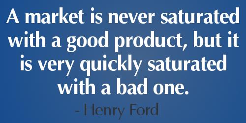 Marketing quote #3