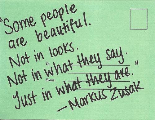 Markus Zusak's quote #7