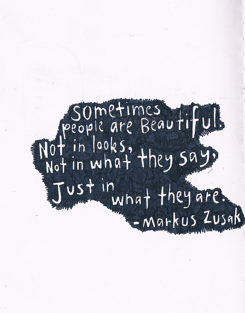 Markus Zusak's quote #4