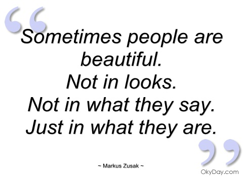 Markus Zusak's quote #1