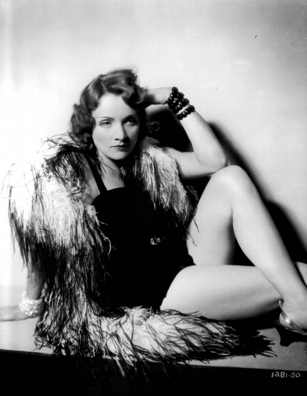 Marlene Dietrich's quote #3