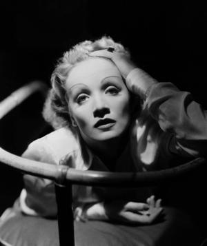 Marlene Dietrich's quote #6