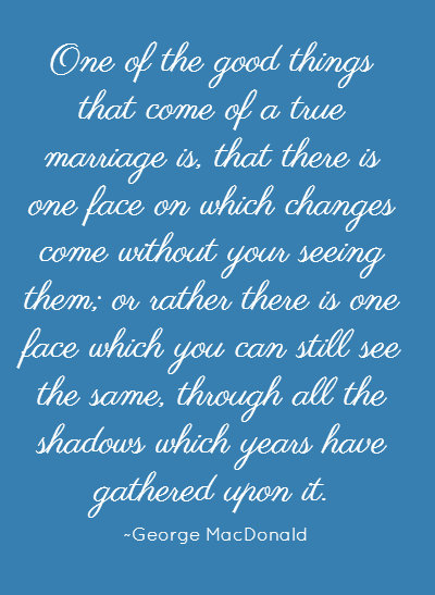Marriages quote #2