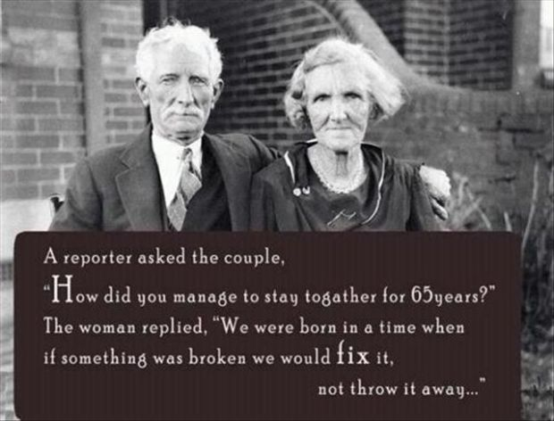 Marriages quote #4