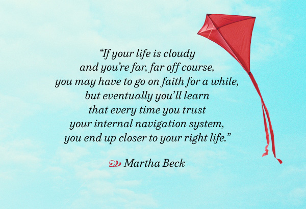 Martha Beck's quote #6