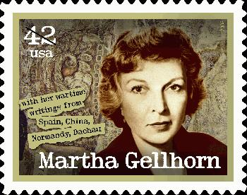 Martha Gellhorn's quote #6