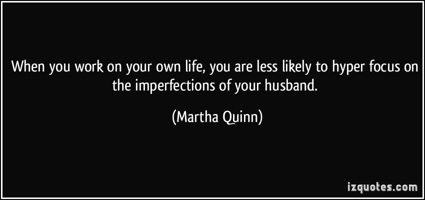 Martha Quinn's quote #3