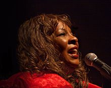 Martha Reeves's quote #5
