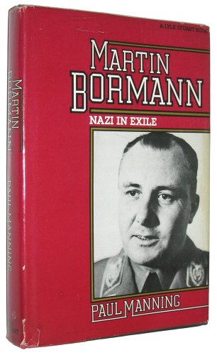 Martin Bormann's quote #2
