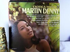Martin Denny's quote #2