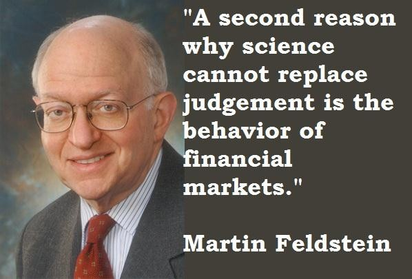 Martin Feldstein's quote #6