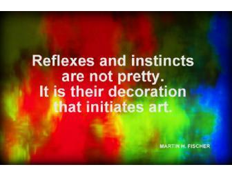 Martin H. Fischer's quote #5