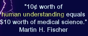 Martin H. Fischer's quote #4
