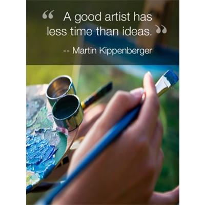 Martin Kippenberger's quote #6