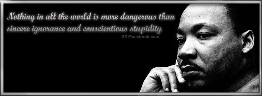 Martin quote #4