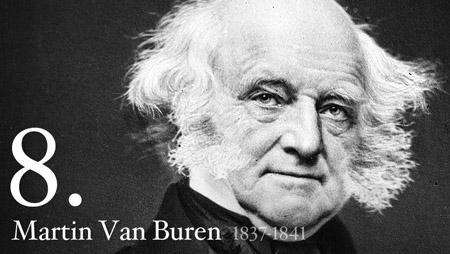 Martin Van Buren's quote #6